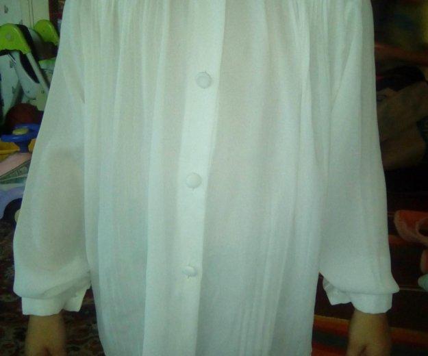 Блуза школьная. Фото 3. Тольятти.