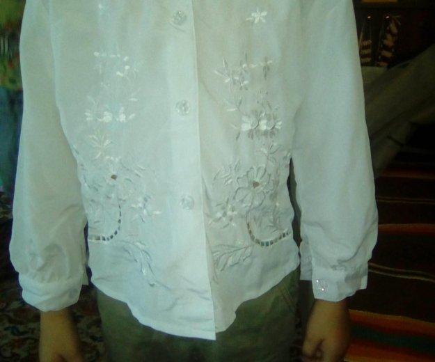 Блуза школьная. Фото 4. Тольятти.