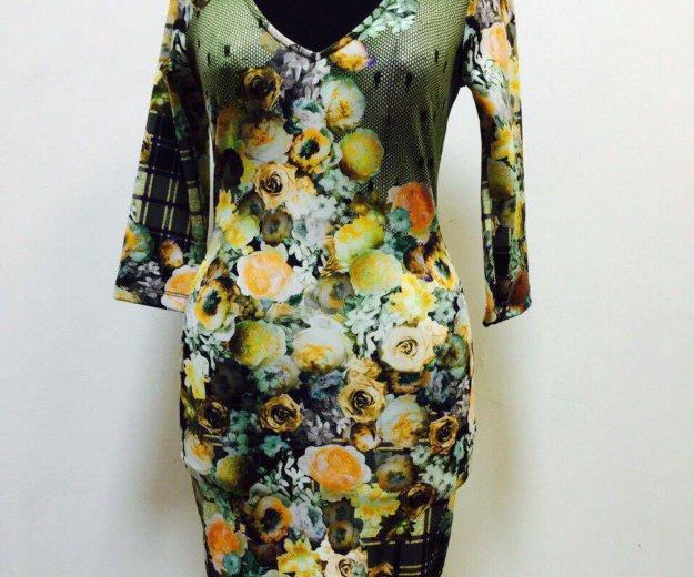 Итальянское платье. Фото 2. Пермь.