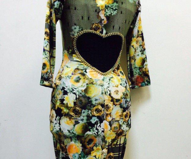Итальянское платье. Фото 1. Пермь.