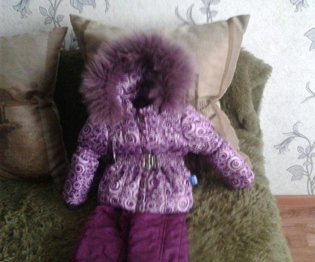 Зимний костюм. Фото 1. Бийск.