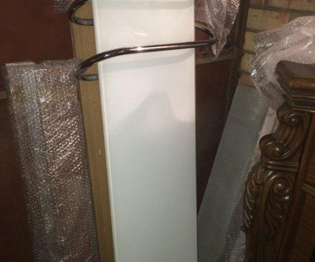 Электрический полотенцесушитель campa. Фото 1. Красногорск.