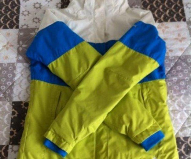 Куртка columbia. Фото 1. Большие Вяземы.