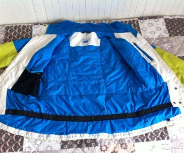 Куртка columbia. Фото 2. Большие Вяземы.