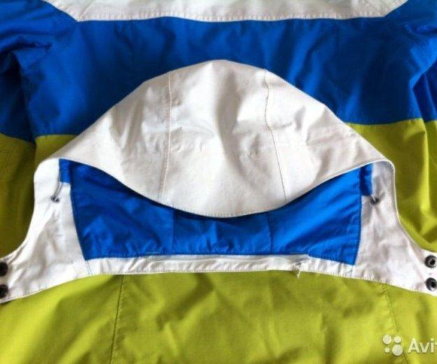 Куртка columbia. Фото 3. Большие Вяземы.