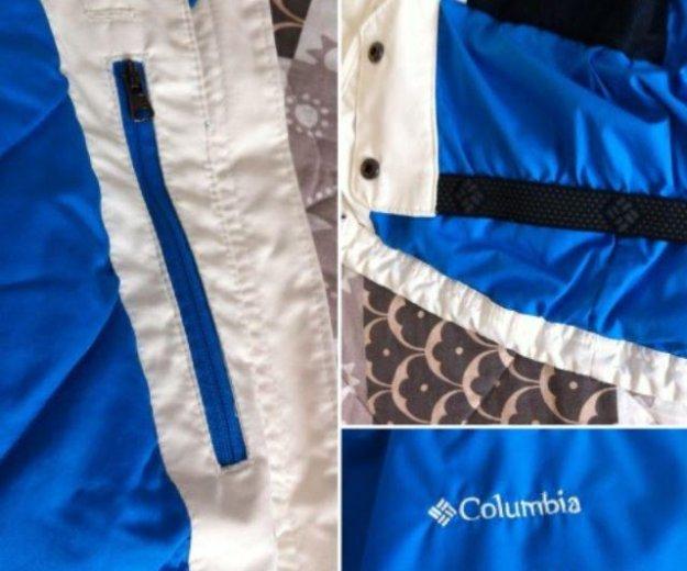 Куртка columbia. Фото 4. Большие Вяземы.