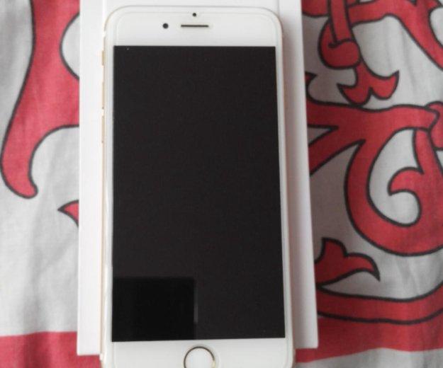 Iphone 6 на 16gb золотой. Фото 1. Москва.