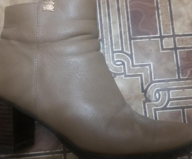 Обувь. Фото 1. Альметьевск.
