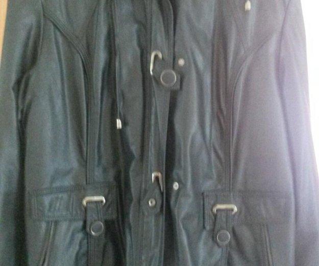 Куртка жен. р. 52-54.куртка удлиненная р. 46-48. Фото 1. Ярославль.