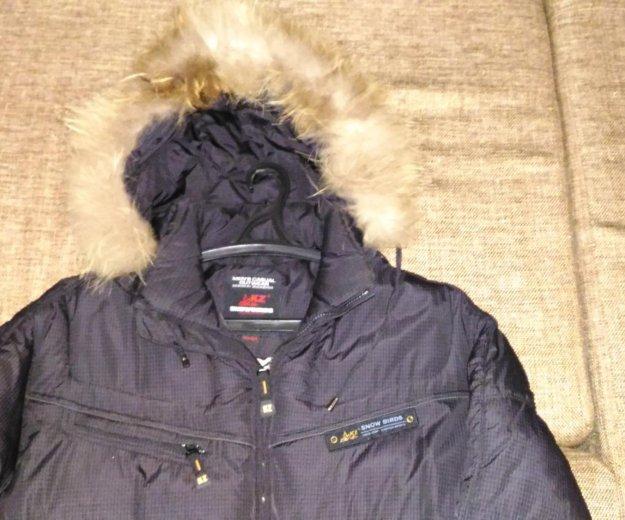 Куртка зимняя. Фото 2. Томск.