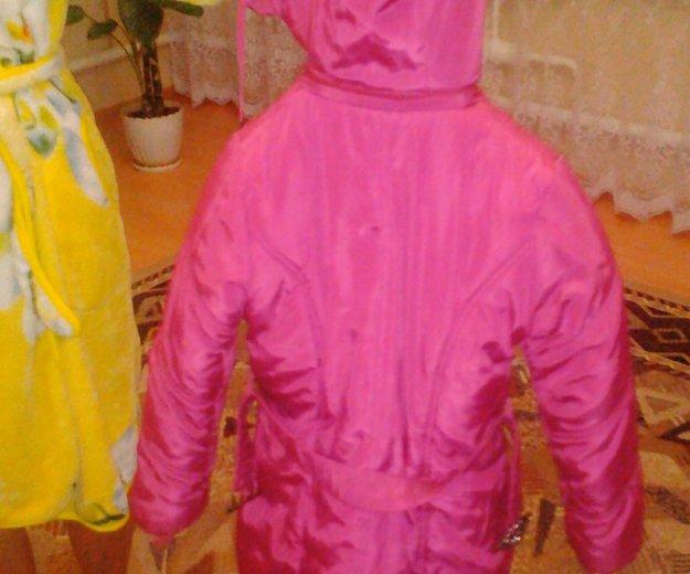 Куртка зимняя. Фото 2. Синявское.