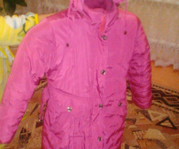 Куртка зимняя. Фото 3. Синявское.