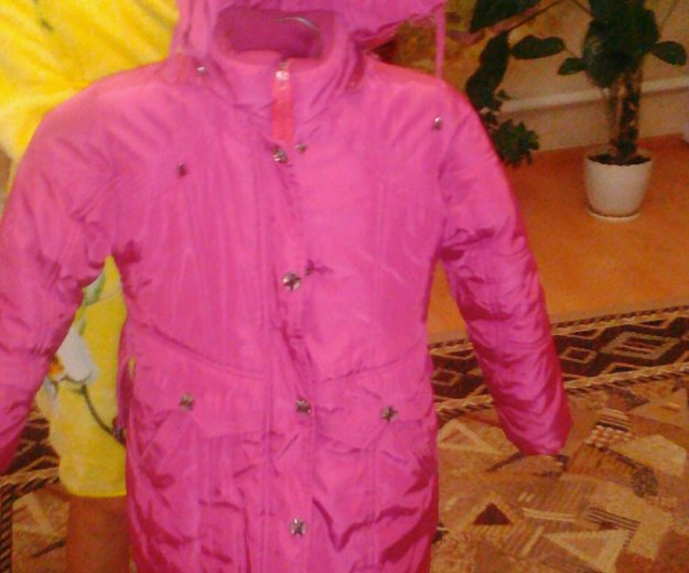 Куртка зимняя. Фото 4. Синявское.