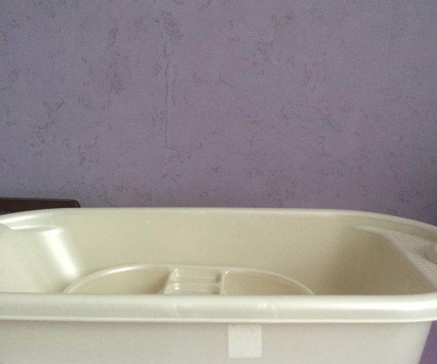 Детская ванночка. Фото 1.
