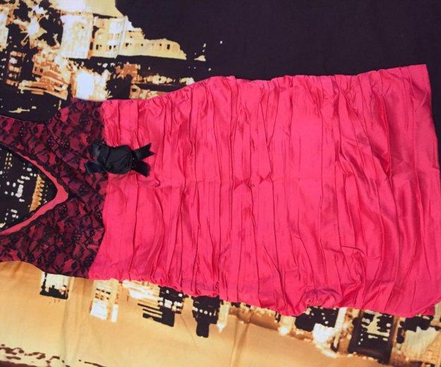 2 платья пакетом. Фото 1. Москва.
