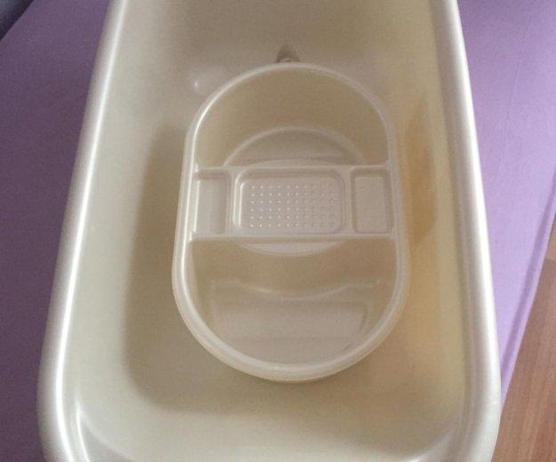 Детская ванночка. Фото 2.