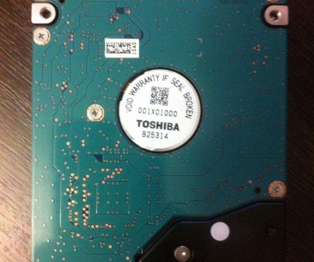 Жесткий диск б/у в рабочем состоянии. Фото 2. Талнах.