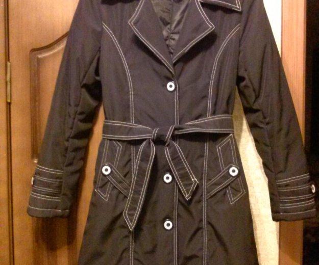 Пальто на синтепоне. Фото 2. Владимир.