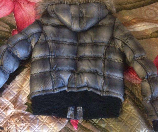 Куртка. Фото 2. Санкт-Петербург.