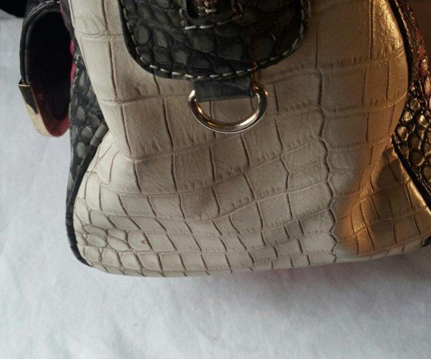 Guess сумка оригинал. Фото 4. Химки.