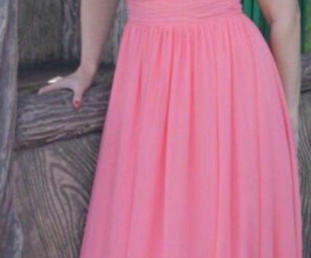 Платье. Фото 1. Находка.