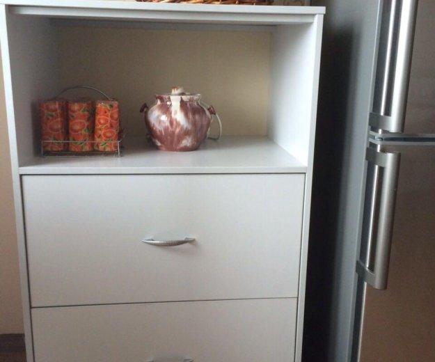 Тумба для кухни изготовлено под заказ. Фото 1. Нижневартовск.
