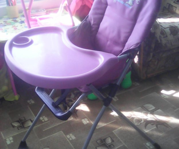Детский стульчик. Фото 2. Чита.