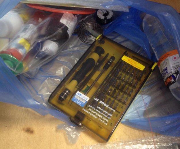 Набор для ремонта телефонов. Фото 1. Пироговский.