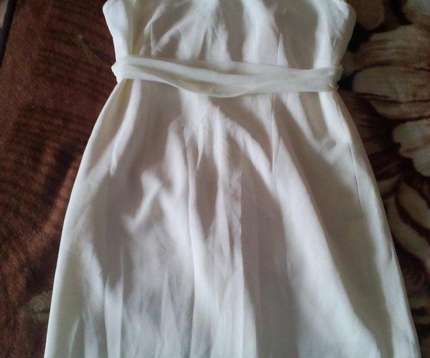 Платье. Фото 1. Электрогорск.