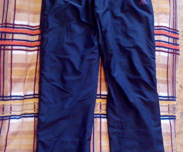 Adidas брюки спортивные. Фото 1. Москва.
