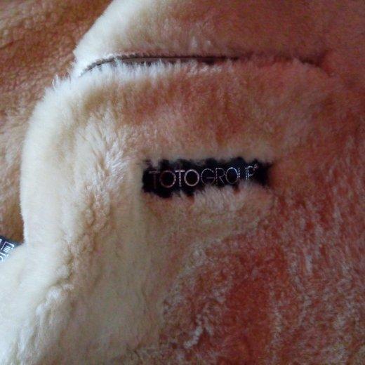 Зимняя кожанная куртка с натуральной овчиной. Фото 2. Мончегорск.