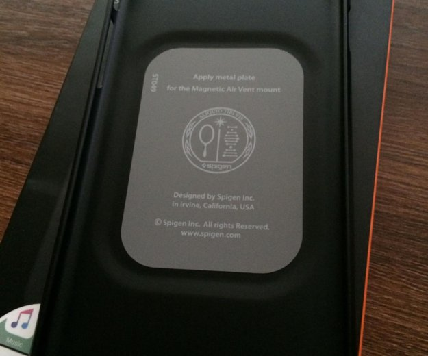 Чехол для iphone 7 black. Фото 2. Ярославль.
