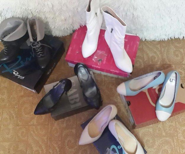 Красивейшие туфли и сапожки. Фото 3. Москва.