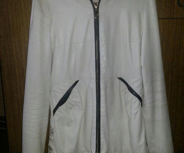 Куртка женская весна- осень 44-46. Фото 1. Стерлитамак.