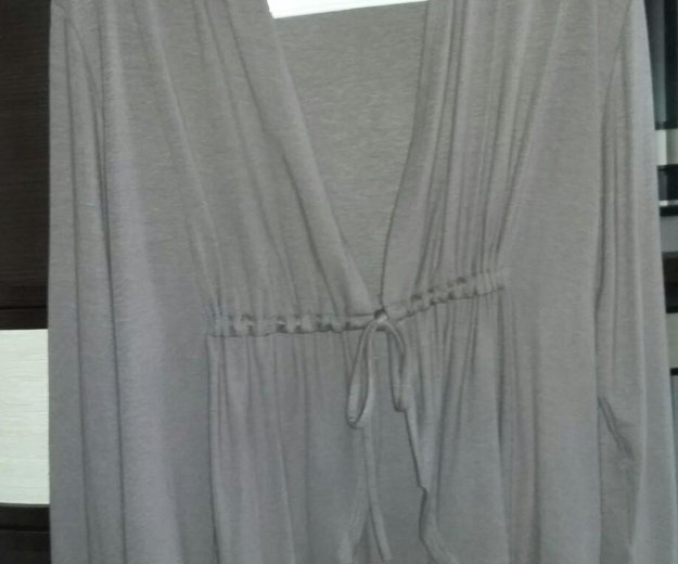 Теплая кофта для беременных. Фото 1. Нижний Новгород.