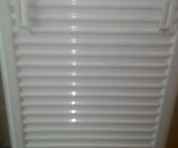 Радиатор отопления. Фото 1.