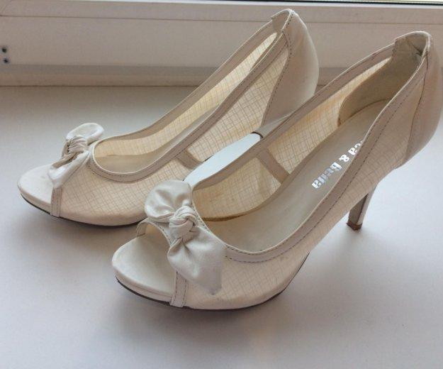 Первоначальная стоимость 800. летние туфельки. Фото 1. Тюмень.