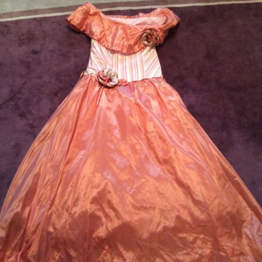 Карнавальное платье напрокат бал маскарад. Фото 1. Москва.