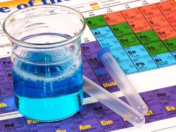 Репетитор по химии. Фото 1. Долгопрудный.
