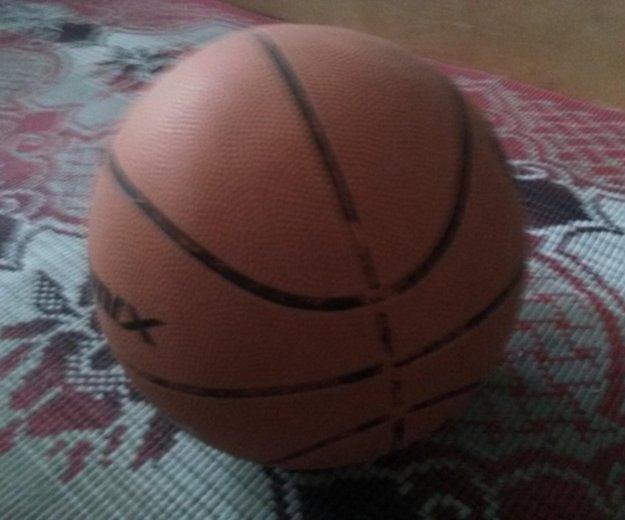 Баскетбольный мяч. Фото 1.