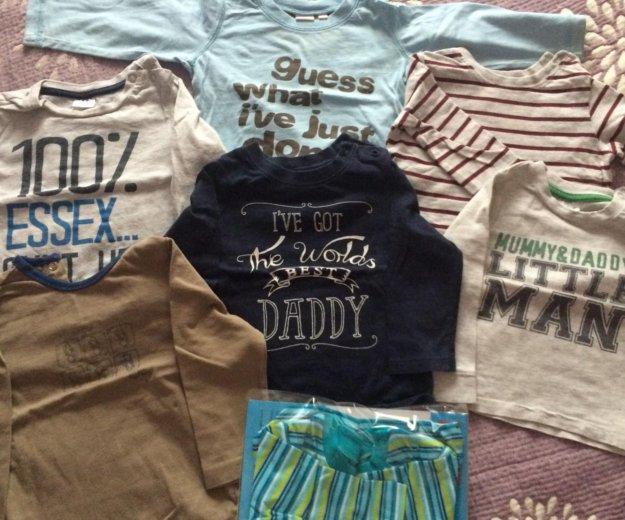 Все модное для малыша. Фото 2.
