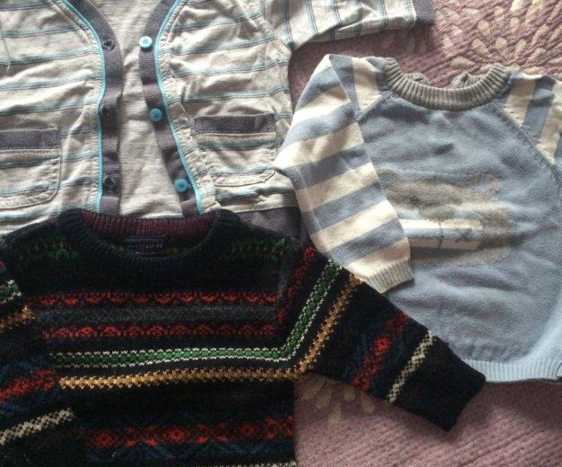 Все модное для малыша. Фото 3.