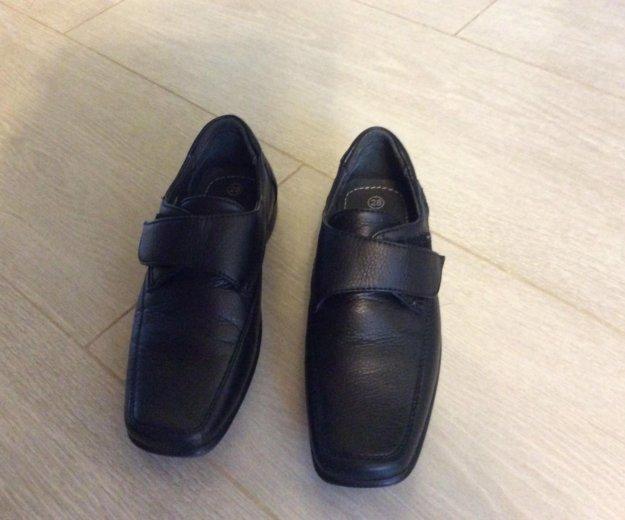 Туфли детские. Фото 1. Звенигород.