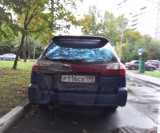 Автомобиль. Фото 2. Москва.