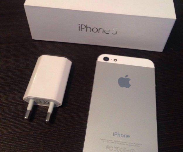 Iphone 5. Фото 2. Котельники.