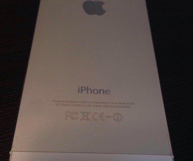 Iphone 5. Фото 1. Котельники.