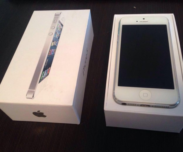 Iphone 5. Фото 3. Котельники.