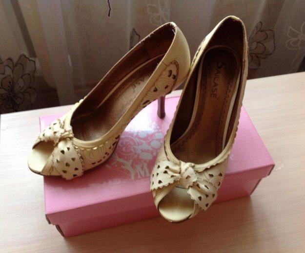 Туфли женские бредовые стильные. Фото 1. Ульяновск.