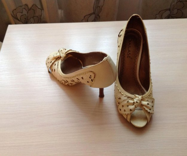 Туфли женские бредовые стильные. Фото 2. Ульяновск.