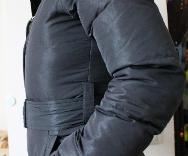 Зимняя куртка. Фото 2. Волгоград.